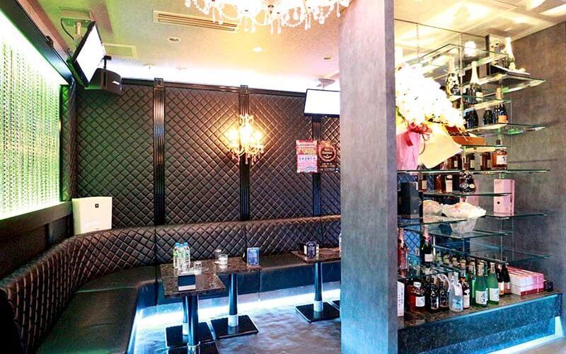 luxury Club 吟(ギン)