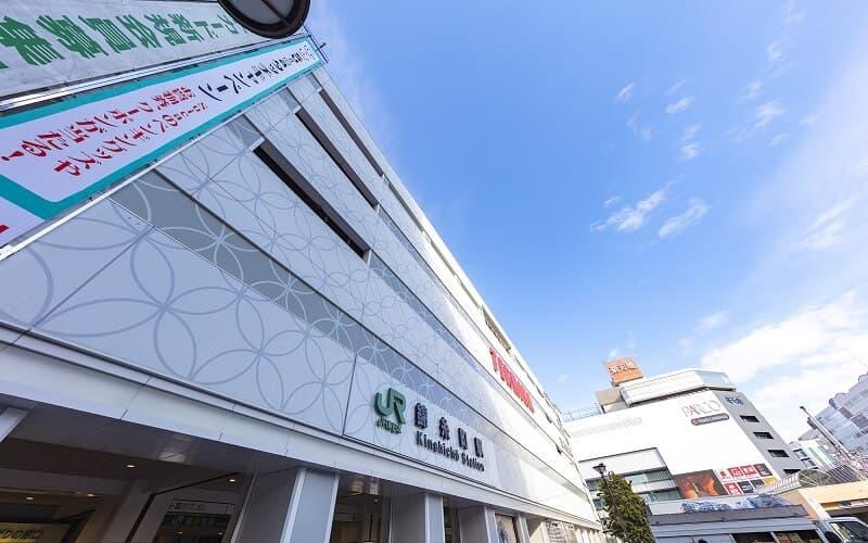 錦糸町周辺のキャバクラ店をご紹介していきます。